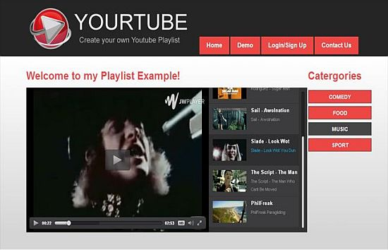 Youtube Yourtube